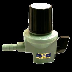 HH-668 HIGH PRESSURE GAS REGULATOR 1X1S