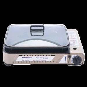 HP-9000 DEEP GRILL PAN PORTABLE STOVE