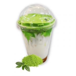 DALGONA GREEN TEA 480ML